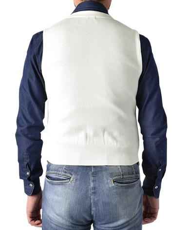 强拧棉 针织马夹