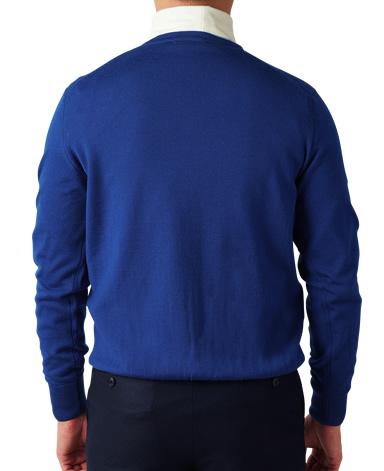 高尔夫 针织毛衣