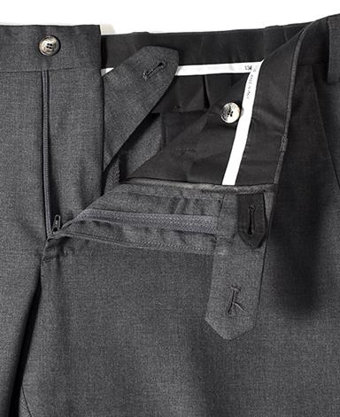 意大利羊毛西裤