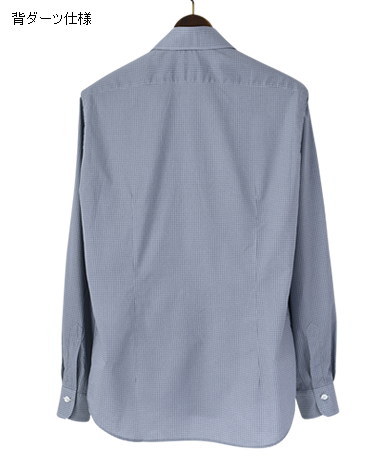 休闲衬衫<印花>