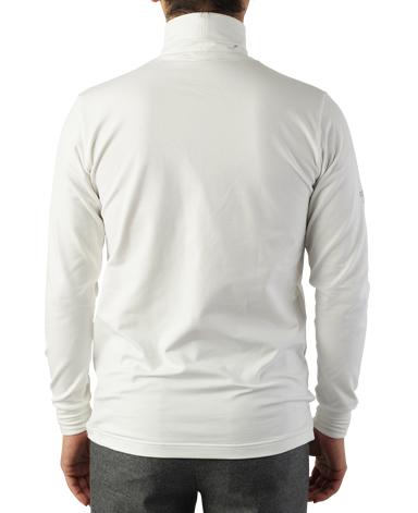 高尔夫 高领针织衫