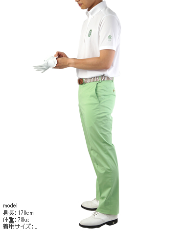 高尔夫 短袖Polo衬衫