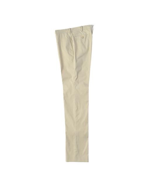 西裤(无褶)