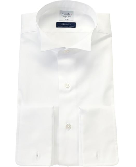 纽约正装衬衫