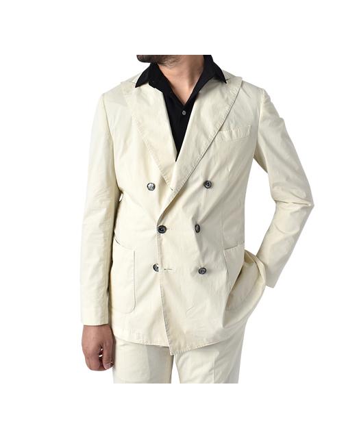 意大利棉质西服