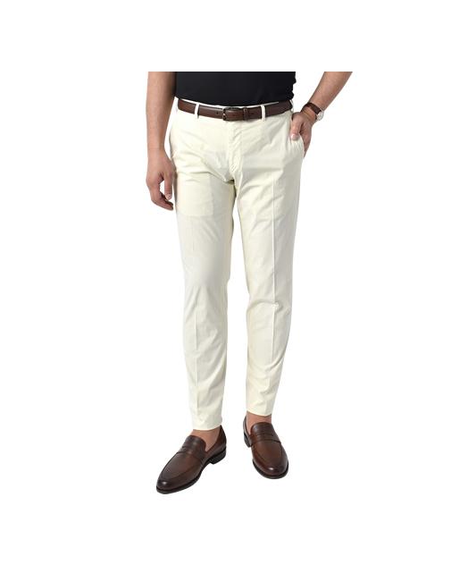 意大利棉质西裤