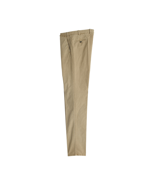 意大利棉弹力裤