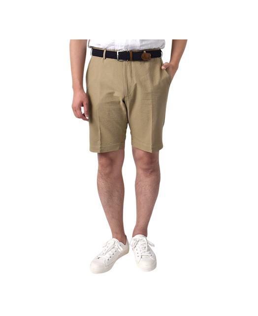 意大利棉质短裤