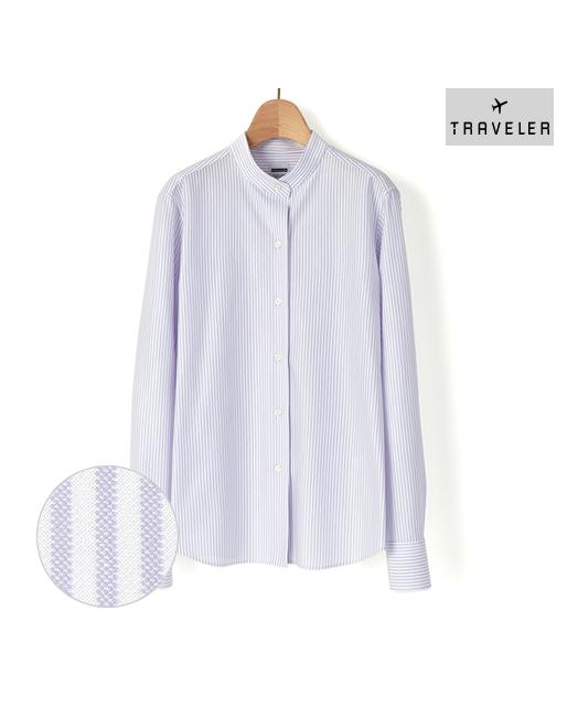 曼哈顿女士宽松版 针织衬衫
