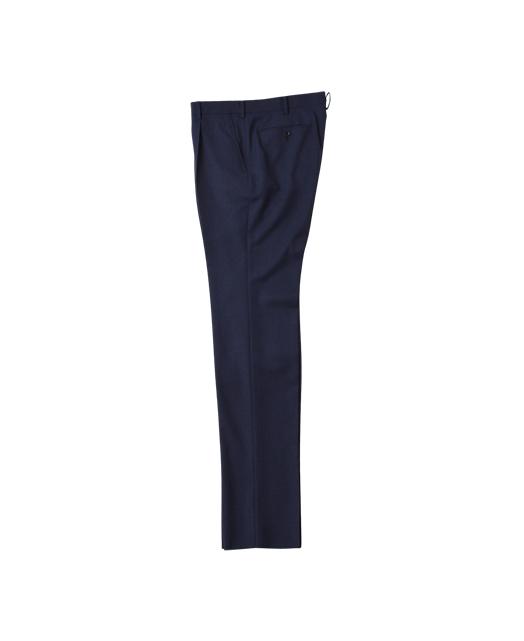 意大利 羊毛长裤
