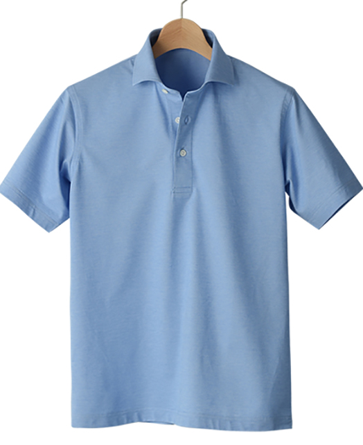 Polo衬衫