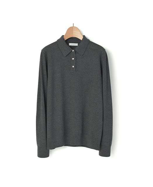 Polo针织衫