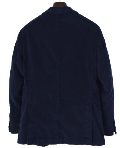 意大利棉质西服外套