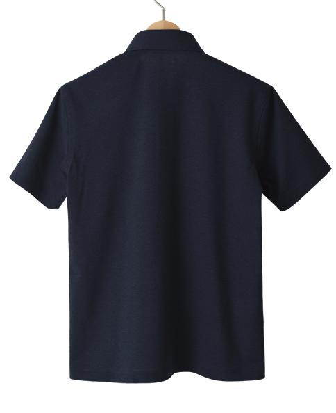 短袖Polo衬衫