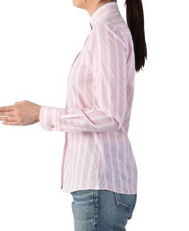 那不勒斯女士衬衫