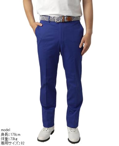 高尔夫 休闲裤