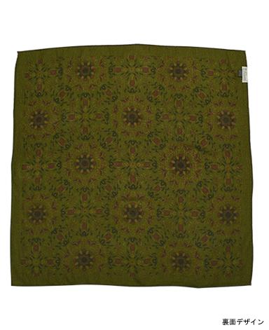卡拉布里亚风围巾