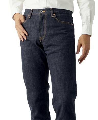 TexTeq 牛仔布西裤
