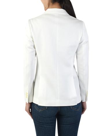 女士双襟外套