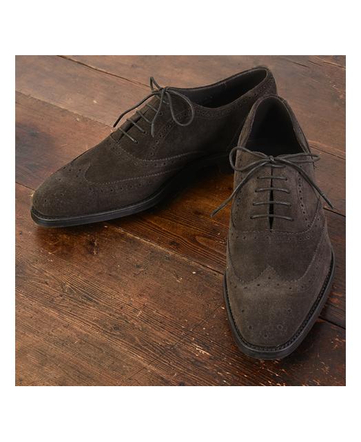 Semi Bug 皮鞋