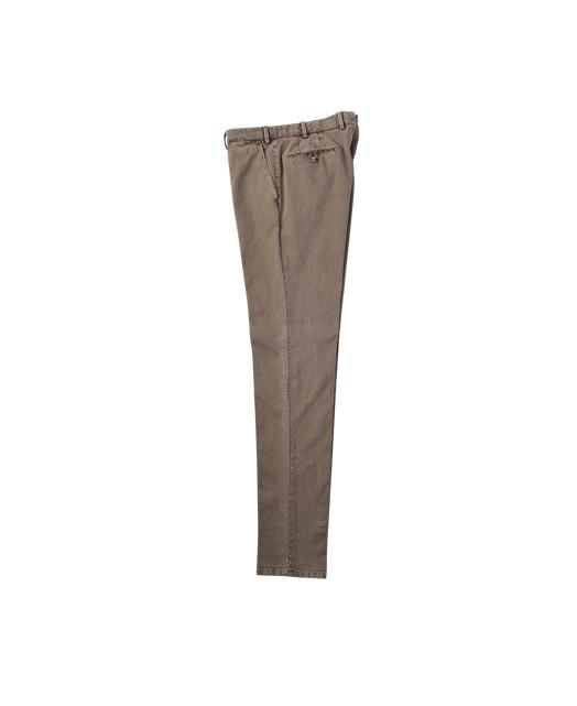 意大利棉制西裤