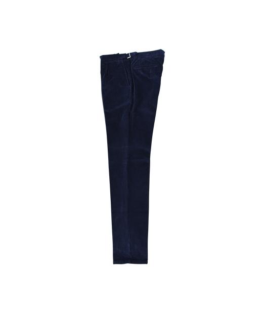 意大利灯芯绒西裤