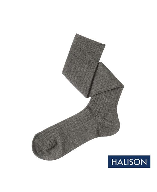 羊毛<松紧>商务袜子