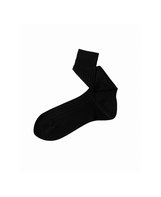 纯棉(高织)商务袜子