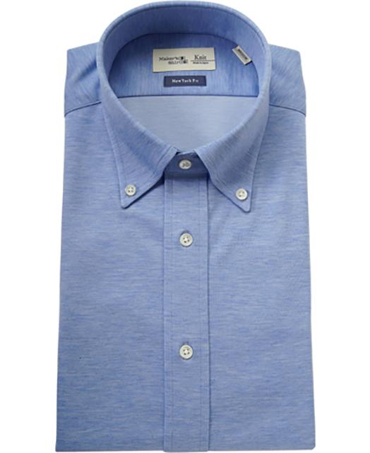 纽约码* 36针针织衬衫