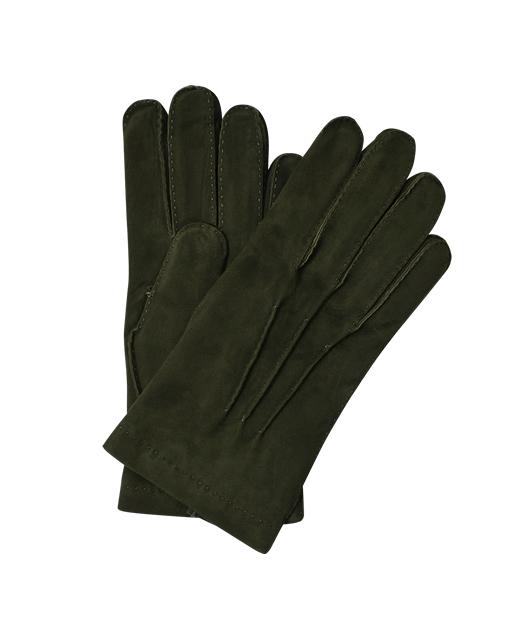 意大利磨砂羊皮手套