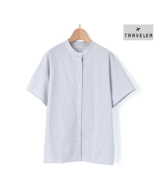 曼哈顿女士均码版 针织衬衫