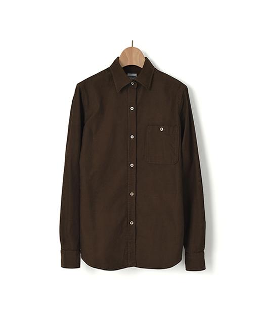 宽松版衬衫