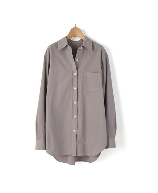 曼哈顿均码版衬衫