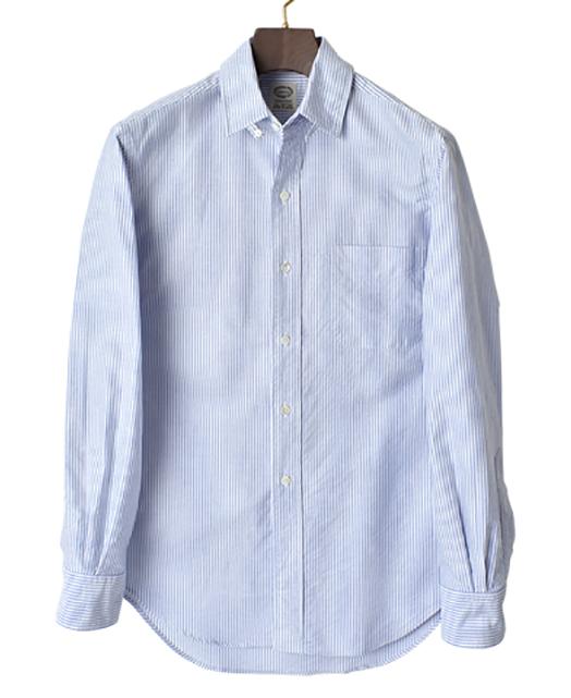 VINTAGE IVY 衬衫